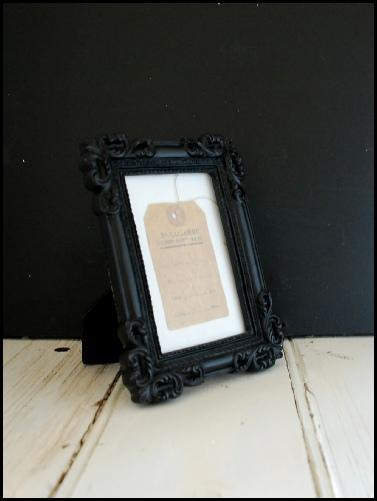 frame, old, vintage