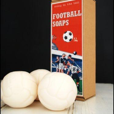 Football Soaps