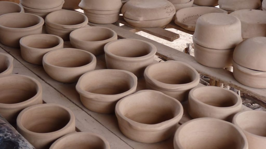 pot, pottery, ceramics